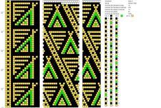 18 around bead crochet rope pattern Bead Crochet Patterns, Bead Crochet Rope, Beading Patterns, Crochet Beaded Necklace, Beaded Jewelry, Beaded Bracelets, Beaded Crochet, Free Pattern, Beads