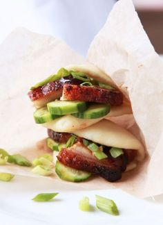 Pork belly pear recipe