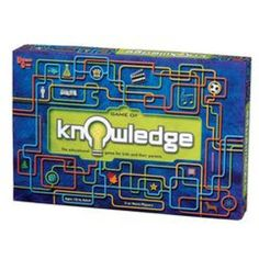 Game of Knowledge Board Game « Game Searches Words With Friends, Fun Games, More Fun, Card Games, Knowledge, Messages, Board, University, Cool Games