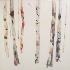 Kate Evans - Cube Gallery - watercolour artist from Bristol, UK Evans, Cube, Seasons, Watercolor, Woods, Gallery, Artwork, Artist, Painting