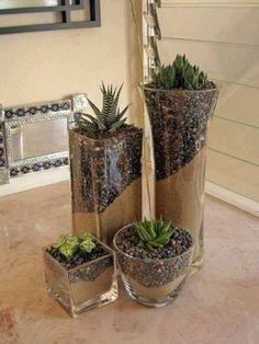 Best Succulent Garden Ideas for 2018 Garden and Outdoor