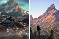 Hobbit Hikes Part 2: Washington's Middle-earth trails