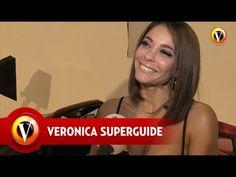 De bucket list van Fajah Lourens - Veronica Superguide