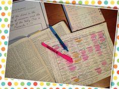 charac qual study 3