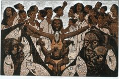 "Blacks in Veracruz Mexico | Gathering of Black Towns"" by Mario Guzmán Oliveres (b. 1975), 2004 ..."
