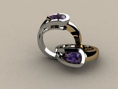 Two tone CAD design!