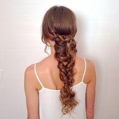 Loose Chain Braid