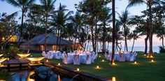 The Nam Hai is a luxury Hoi An hotel in Vietnam. Under prestigious management of GHM the Hoi An beach resort combines tradition, culture and sophistication.