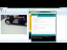 ▶ aula 4488 Arduino Carrinho mais sobre rodas - YouTube