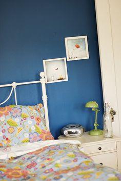 wall color...mmmmm