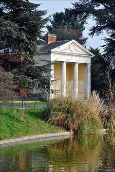 The Temple / Gunnersbury