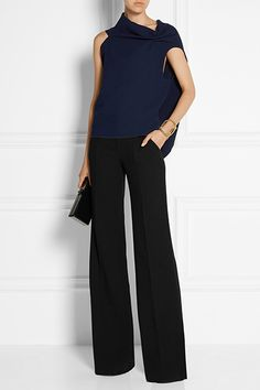 Roland Mouret: dope from head to toe