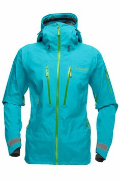 Norrona Women's Lofoten GTX Pro Jacket - #fashion #skifashion #helmethuggers