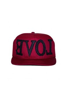 e919961127d Love State of Mind snapbacks are the reflection of LOVE (EVOL). Each is