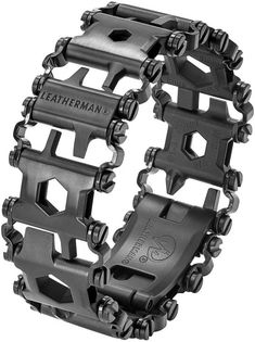 0ac28f11add2 The Leatherman TREAD includes 29 useful tools. Anytime