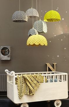 Yellow + grey! 14 sweet nurseries | BabyCenter Blog