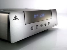 Abbingdon Music Research - Products - PH - 77 Reference Class Phono Equalisier