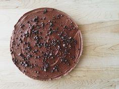 Made to Create: Raw Chocolate Cheesecake