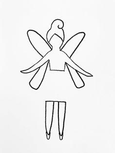 Egg Carton Fairy Dolls 4
