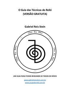 Manual de Reiki PDF Com 55 Técnicas Passo a Passo
