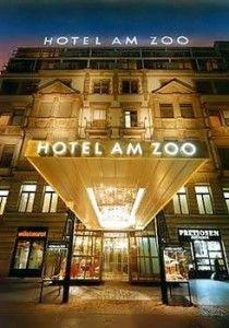 Simple hotel zoo Berlin