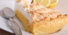 Recette - Tarte au citron meringuée au Companion | 750g