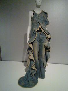 Junya Watanabe S/S 2002