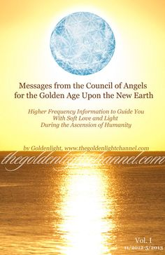 Messages from the Council of Angels for the by LightworksFineArt, $14.99