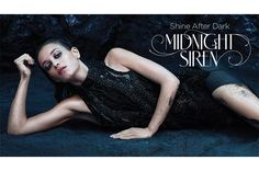 Tras unos meses de desaparición blogueril, vuelvo para enseñaros una nueva colección de Kiko Cosmetics, Midnight Siren. ¿Le echamos un vistazo?