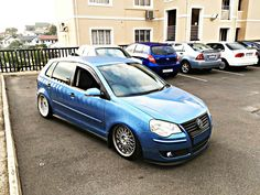 Volkswagen Polo, Vw, Hatchbacks, Cars And Motorcycles, Vehicles, Station Wagon, Car, Vehicle, Tools