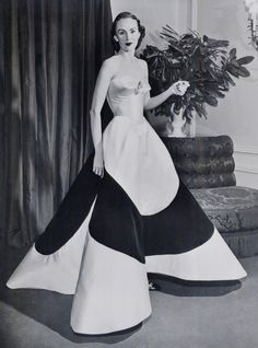 Pin for Later: A Grand Look Inside the Costume Institute's Charles James Exhibit Charles James: Beyond Fashion
