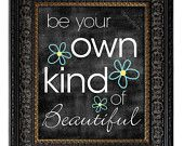 Feel beautiful with these gorgeous items  available on Etsy!