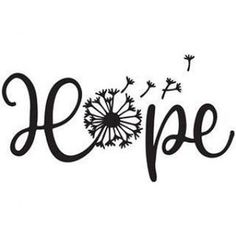 Silhouette Design Store: Hope Dandelion - Image of design - Silhouette Cameo Projects, Silhouette Design, Canvas Silhouette, Silhouette Images, Silhouette Store, Cricut Vinyl, Vinyl Decals, Wall Decal, Outdoor Signs