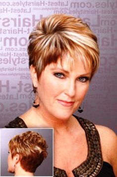 Best+Hairstyles+For+Grey+Hair | ... hair short hairstyles for older women with fine hair short hairstyles