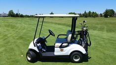 Looking for a golf cart? Well come on over and read Happily Blended's feature of Shopping for one, offering great tips for those seeking a golf cart. Electric Golf Cart, Electric Cars, Golf Cart Covers, Synthetic Lawn, Popular Sports, Residential Complex, Transportation Services, Golf Carts, Best Golf Cart