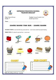 A Worksheet on health related vocabulary for intermediate level ...