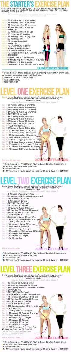 Seems doable! #fitness #beginner