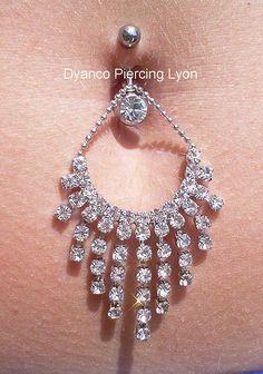 piercing nombril lyon