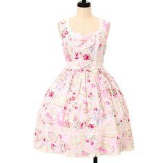 ♡ BABY THE STARS SHINE BRIGHT ♡ Gingham letter jumper skirt http://www.wunderwelt.jp/products/detail9962.html ☆ ·.. · ° ☆ How to buy ☆ ·.. · ° ☆ http://www.wunderwelt.jp/user_data/shoppingguide-eng ☆ ·.. · ☆ Japanese Vintage Lolita clothing shop Wunderwelt ☆ ·.. · ☆