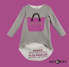 Hoy hace fresquito así que te traemos algo más calentito. http://www.koker.es/