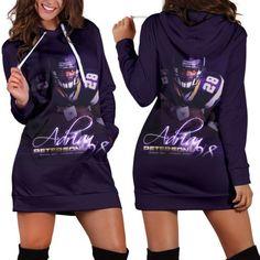 Adrian Peterson Woman Hoodie Dress Cool Tee Shirts, Cool Tees, Comfy Hoodies, Sweatshirts, Ivy Park Hoodie, Boogie Wit Da Hoodie, Boyfriend T Shirt, Hoodie Dress, Neck T Shirt