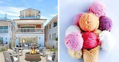 Build Your Dream House In L.A. And We'll Guess Your Favorite Ice Cream Flavor