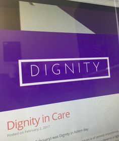 Dignity In Care, Respect, Wordpress, Photo And Video, Reading, Blog, Instagram, Reading Books, Blogging