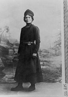 Elsa Laula Renberg – Wikipedia