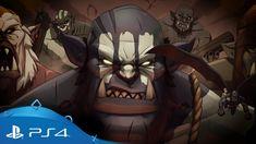 [Video] Extinction | Features Trailer | PS4 #Playstation4 #PS4 #Sony #videogames #playstation #gamer #games #gaming