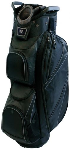 Check out what Lori's Golf Shoppe has for your days on the golf course! Datrek Ladies/Men's DG-Lite Cart Golf Bags - Black/Charcoal