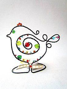 Dekorácie - Stojan na foto alebo svietknik - 6263394_