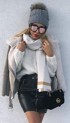 white scarf you`ll want to wrap yourself in every day