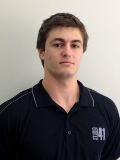 Ashton has come to Studio41 from Palmerston North where he has been studying a Bachelor of Sport and Exercise at Massey University. This comes after a Diploma in Recreation and Sport in Napier. He has worked at top fitness facilities in Napier and has also trained top elite athletes at sport and rugby in Massey. His personal interest have been in power lifting and has been in and around gyms his whole life. He comes to Studio41 with an well rounded knowledge base and a keen willingness to…