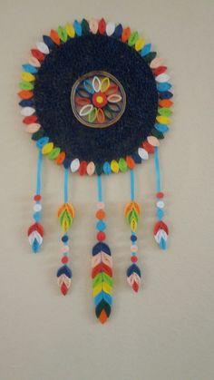 Pencil Crafts, Cd Crafts, Newspaper Crafts, Felt Crafts, Diy And Crafts, Arts And Crafts, Paper Flowers Craft, Paper Flower Backdrop, Flower Crafts